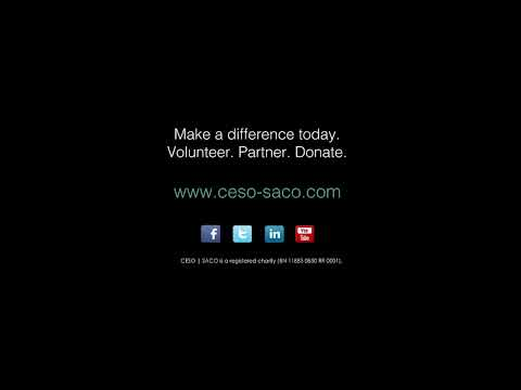 CESO CEO Wendy Harris' Statement on International Volunteer Day 2012
