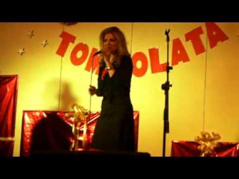 Tombola & Varietà Festival - Daniela Donadio 3^ Classificata
