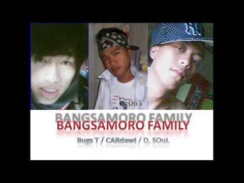 maranao song- AKO BANGONGOT MO BY BANGSAMORO