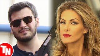 Vlad revolta internautas com foto no Insta, Ana Hickmann diz que está sendo perseguida