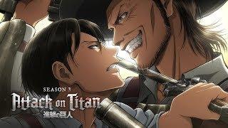 Attack on Titan Season 3 - Official Trailer
