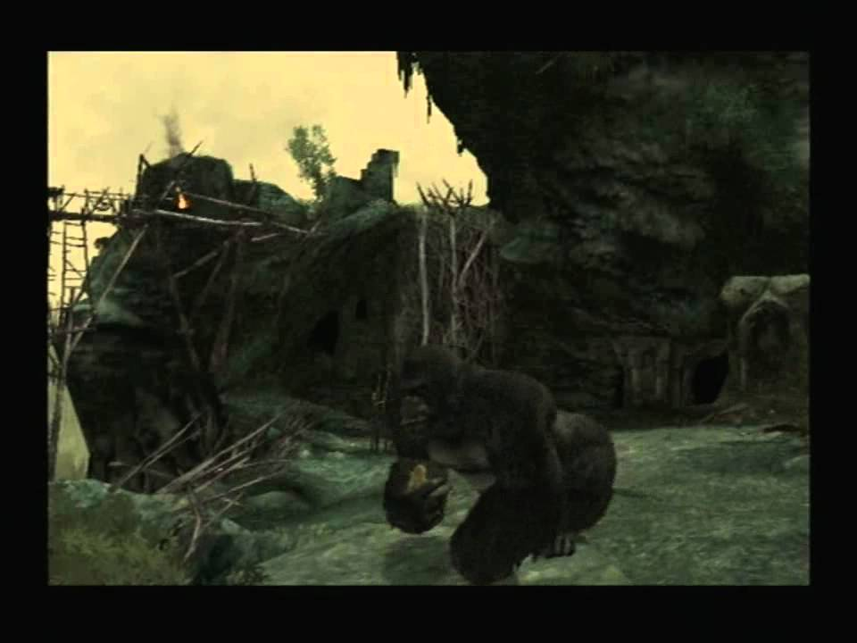 Gameplay King Kong Ps2 Peter Jackson 39 s King Kong Ps2 Gameplay Teil 24 hd Deutsch
