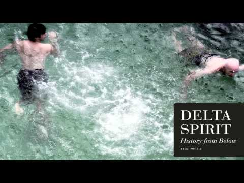 Delta Spirit - White Table