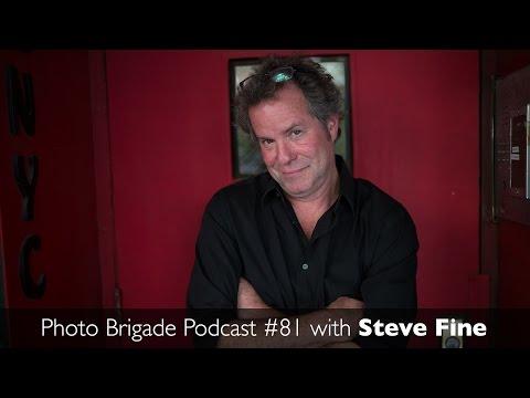 Steve - Fine