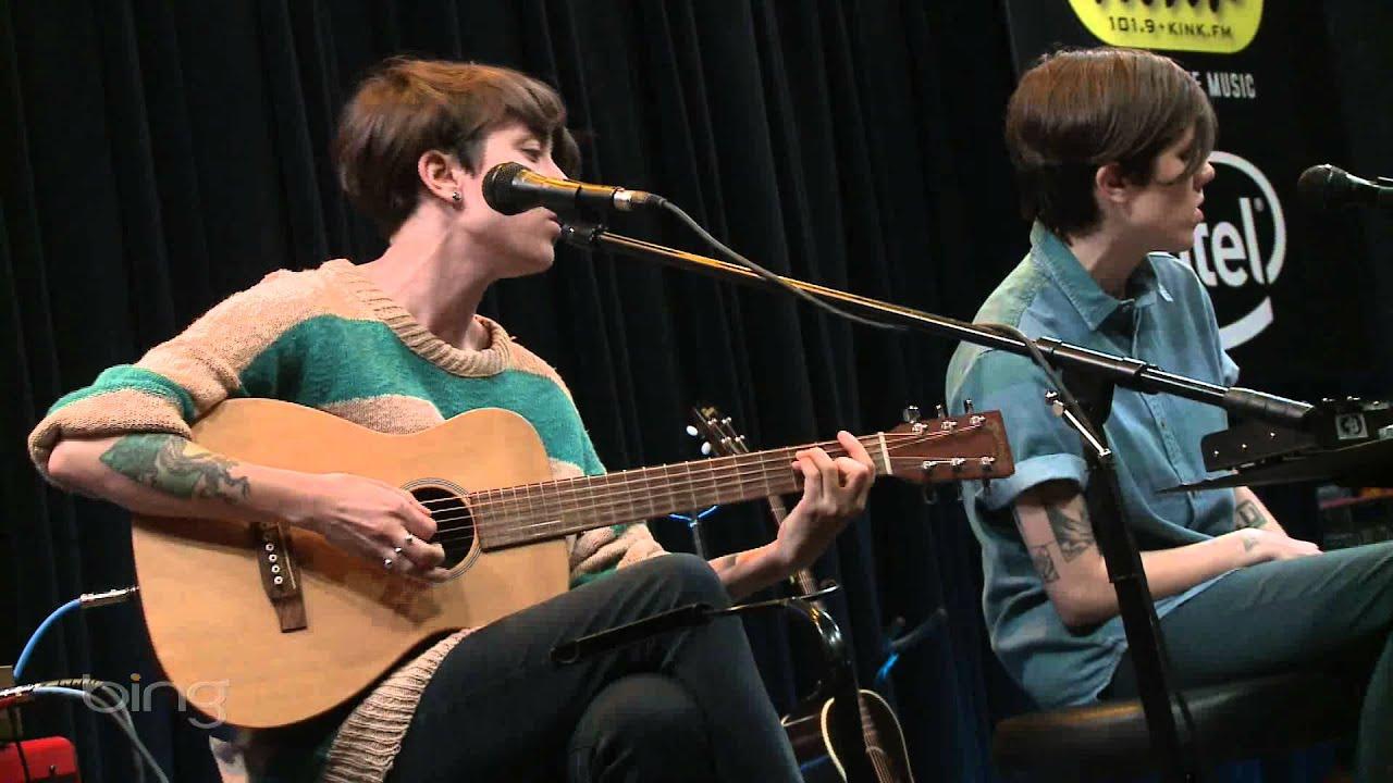 Tegan And Sara Closer Bing