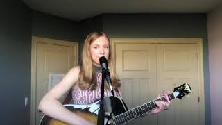 Download Lagu Walk My Way - Brynn Cartelli (Cover by Nolia Jarvis) Gratis STAFABAND