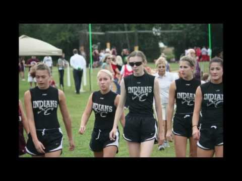 Lawrenceville High School Cross Country Highlight Video 2011