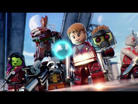 LEGO Marvel Super Heroes 2 - GameSpot