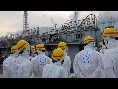 Fukushima IAEA Calls for URGENT HELP, Nobody Held Accountable update 9/9/13