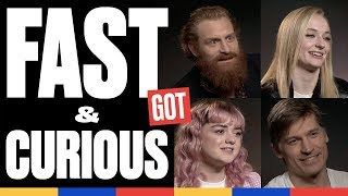 L'ultime Fast & Curious du casting de Game of Thrones | Konbini