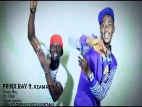 Prinx Ray ft. Kean Roy_ - Showboy