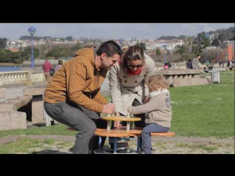 Ayuntamiento de Culleredo - Concello de Culleredo (video oficial turismo Culleredo)