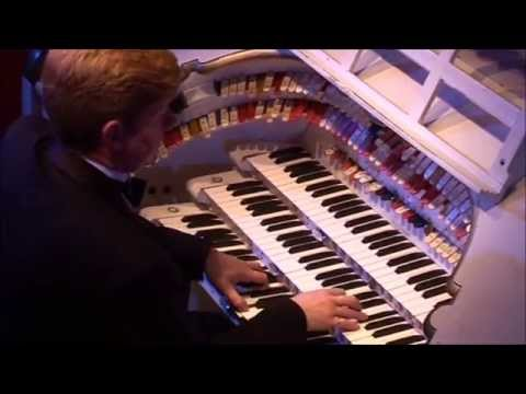 Highland cathedral organ music