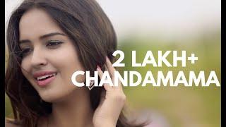 Chandamama - Telugu Music Video | Phani Kalyan | B/W Creations | ft Arjun Kalyan Pujita Ponnada |
