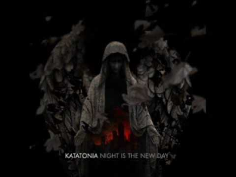 Katatonia - Idle Blood