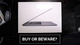 2019 MacBook Pro: Buy or Beware?