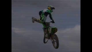 Edgar Torronteras' eXtreme Biker - Video Game Trailer (1999)