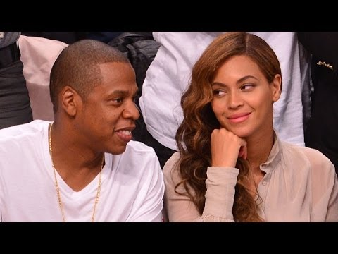 Jay Z & Beyonce: First Photos After Solange Fight
