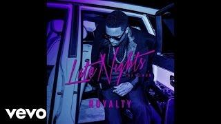 Jeremih - Royalty (Audio) ft. Future, Big Sean
