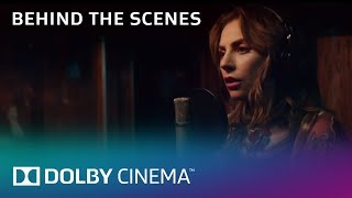 Behind the Scenes of A Star Is Born with Bradley Cooper   Dolby Cinema   Dolby