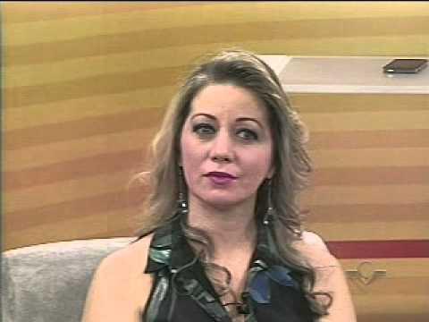 Linha Dura ao vivo com a Dra Viviane Espindula