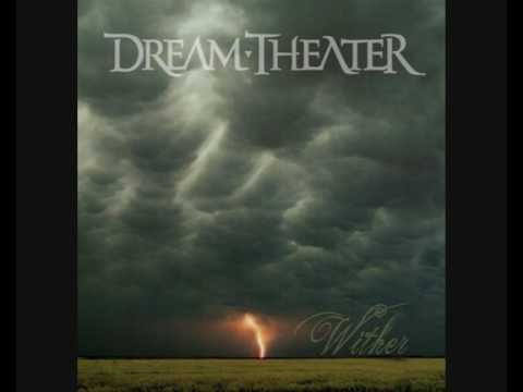 Dream Theater - Wither (Demo) (John Petrucci Vocals)
