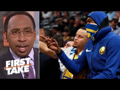 Download Lagu  Lakers, Rockets & Thunder can't compare to the Warriors - Stephen A. | First Take Mp3 Free