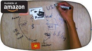Hướng dẫn mua hàng trên Amazon mỹ về tận cửa nhà Việt Nam