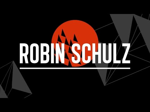 "Robin Schulz – DJ MIX ""Fall Is Around The Corner"""
