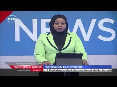Tanzanian observers still crying foul over the concluded election