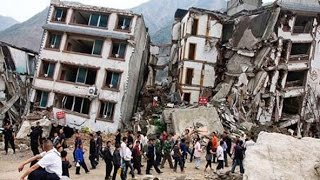 Nepal Earthquake By Mufti Menk April 25 2015
