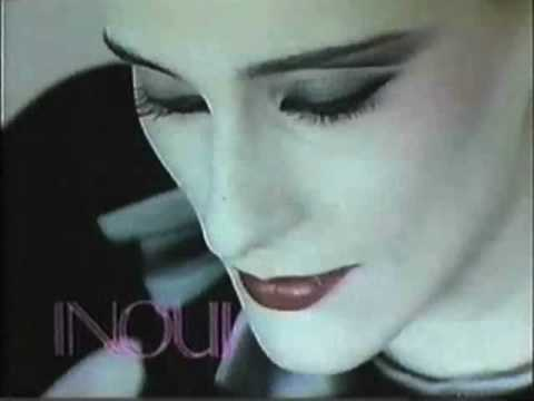 Thumbnail of video Serge Lutens