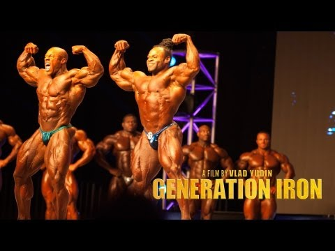 Generation Iron Review