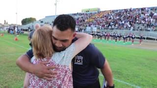 High School Football: Long Beach Millikan vs. Aquinas