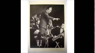 Harry James & Buddy Rich- Sept 19, 1965 Monterey Jazz Festival