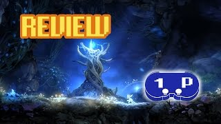 Review Ori and the Blind Forest Definitive Edition