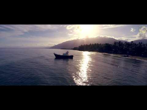 [HD] Aerial - Pesona Alam Kab. Parigi Moutong - Palu, Sulawesi Tengah