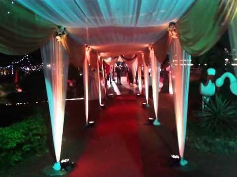 Penha De Franca Wedding Venue / Hall Britona Goa