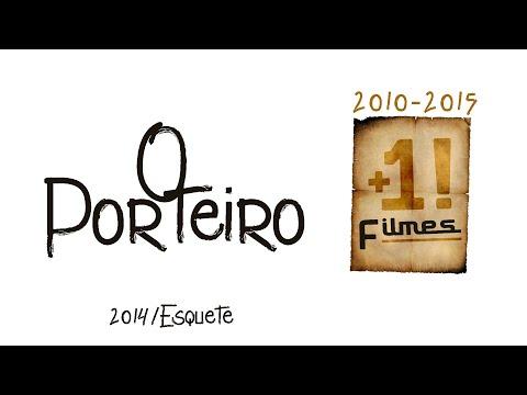 O Porteiro (Comédia da Bahia)