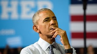 The Legacy Of President Barack Obama