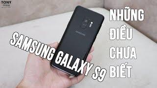 Đánh giá Samsung Galaxy S9 - Những trải nghiệm mà bạn chưa biết!