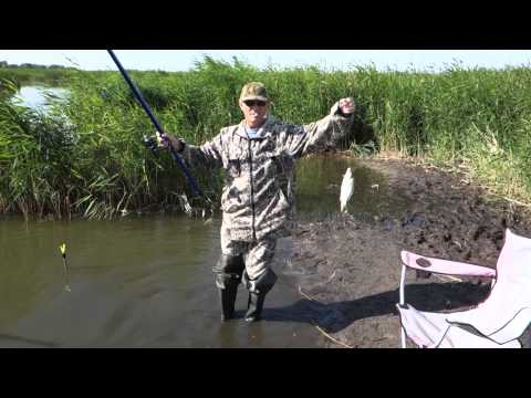 рыбалка в бурле алтайского края