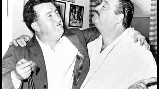 Brendan Behan - Who Fears to Speak of Easter Week