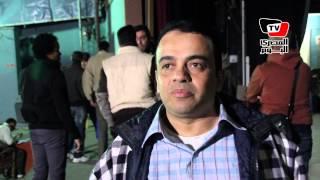 مجدي عبد الحليم: المسرح عشقي و«الصول بحبح دايماً مصحصح» فوازير رمضان المقبلة