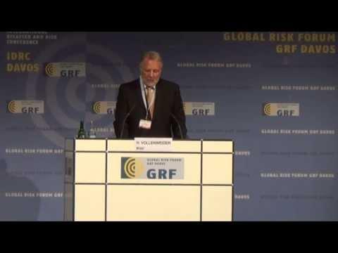 IDRC Davos 2014 - PLENARY II: Building financial resilience