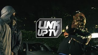 S4our - Warning [Music Video]   Link Up TV