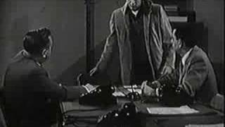 Dragnet - The big Counterfeit 2 of 3