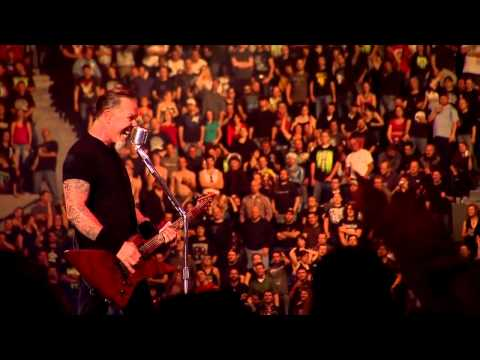 Metallica - The Day That Never Comes (Live @ Quebec Magnetic, 2009)