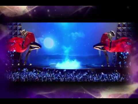 World Dance Medley Song