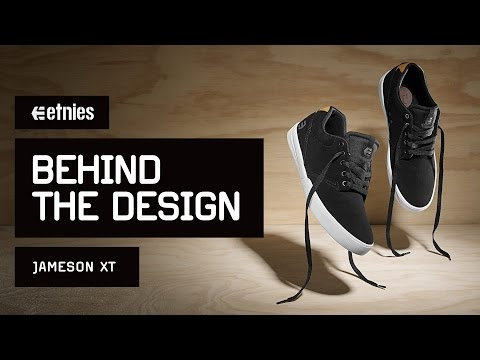 Behind the Design: Jameson XT